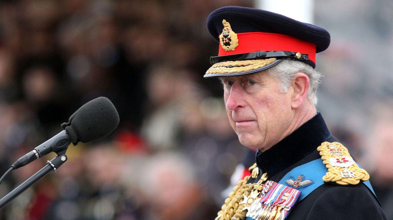 Foto: El príncipe Carlos en una imagen reciente (Gtres)