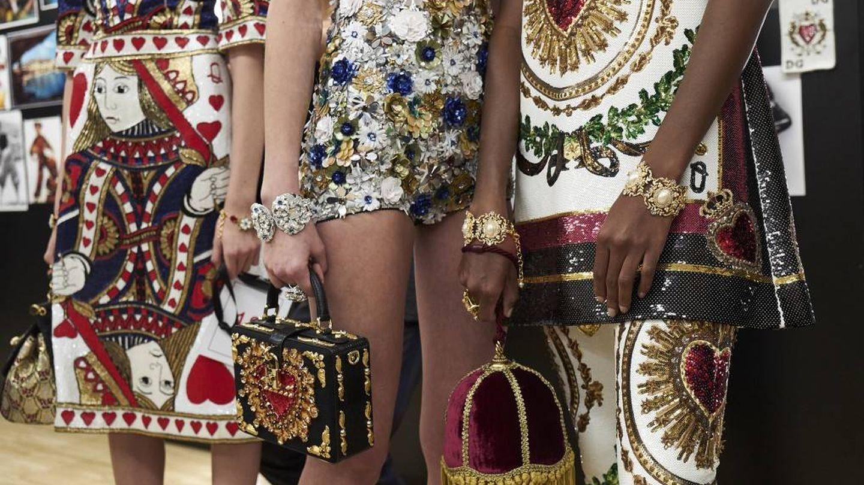 Imagen: Dolce & Gabbana.