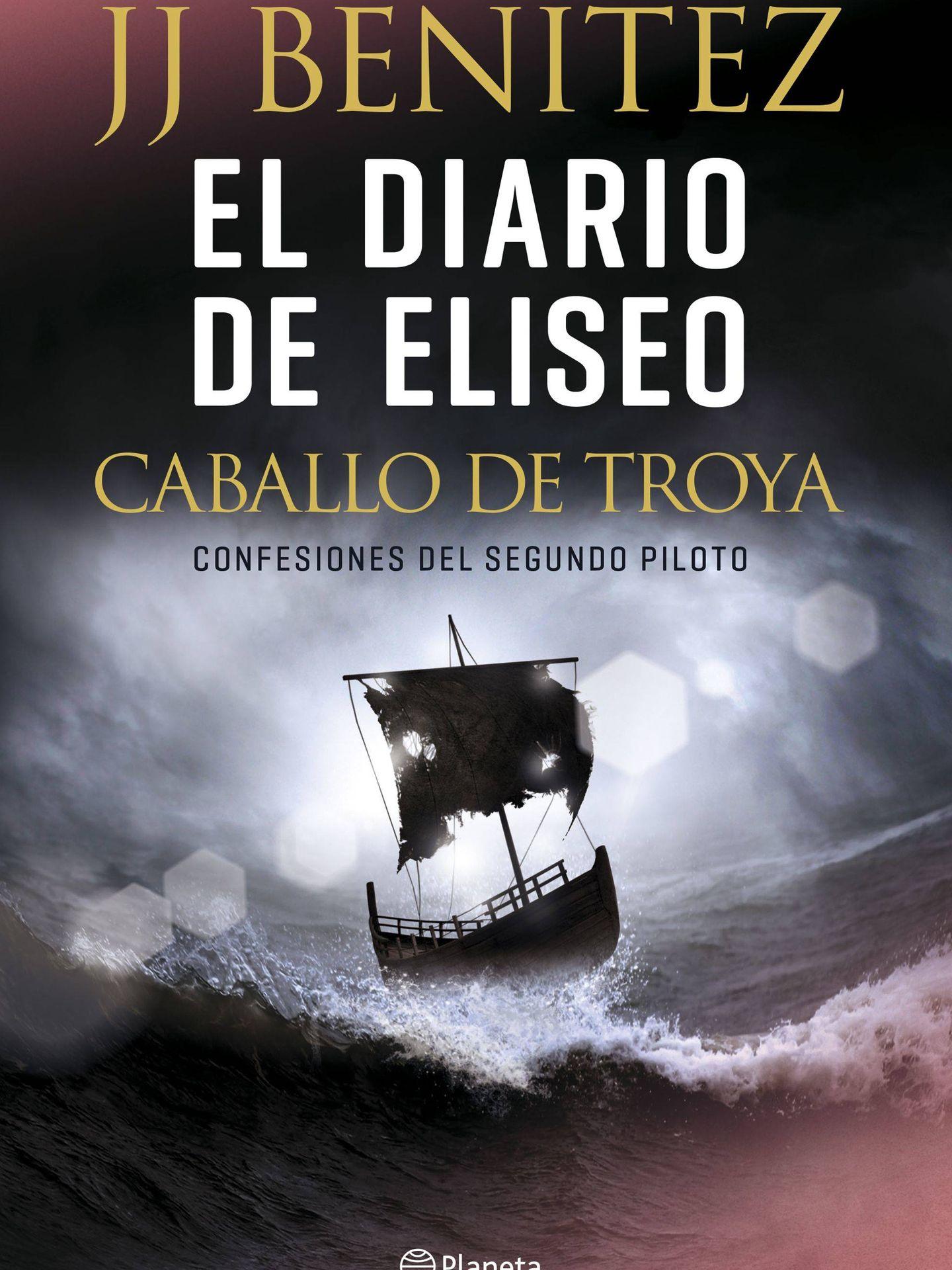 'El diario de Eliseo'. (Planeta)