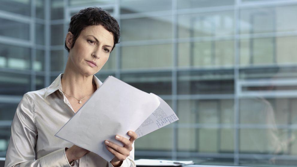 Las mejores y las peores palabras que puedes usar en tu currículum