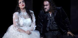 Post de Camarena y Yoncheva rompen el hielo en el Teatro Real