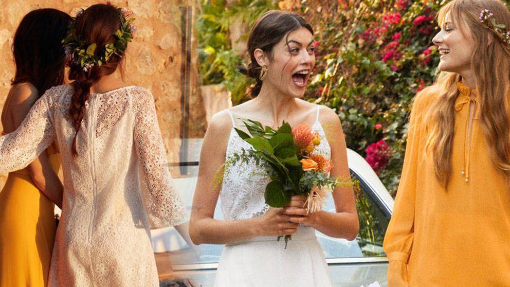 16 vestidos de novia por menos de 500 euros