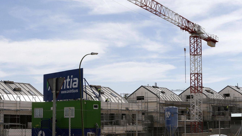 Navarra, farolillo rojo en la recuperación inmobiliaria, caen las ventas y los precios