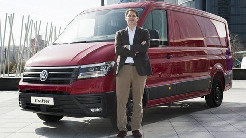 La histórica venta de Volkswagen Vehículos Comerciales en España