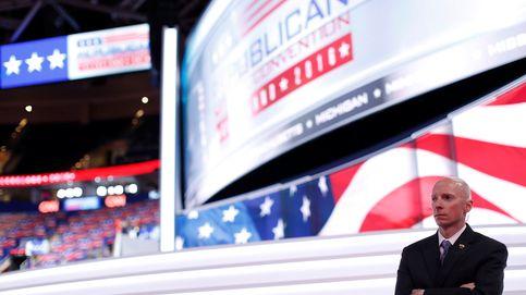 Guía para seguir la Convención Republicana que encumbrará a Trump
