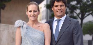 Post de Fiona Ferrer y su novio, el empresario Javier Fal-Conde, han roto