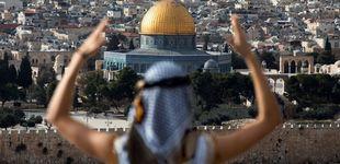 Post de Israel pide en privado a Trump que siga financiando a los palestinos