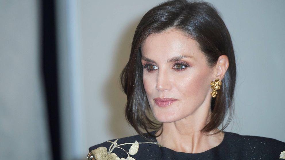 El gran año de Eva Fernández: el triunfo del trabajo de la estilista de la reina Letizia