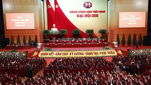 Un Congreso 'secreto' para decidir los líderes comunistas de los próximos 5 años en Vietnam