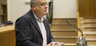 Post de El Parlamento Vasco mostrará su apoyo a los políticos catalanes presos el 20-D