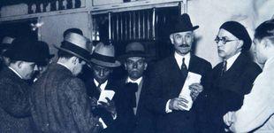 Post de El enigma Emilio Griffiths: el misterio sin resolver de la Guerra Civil española