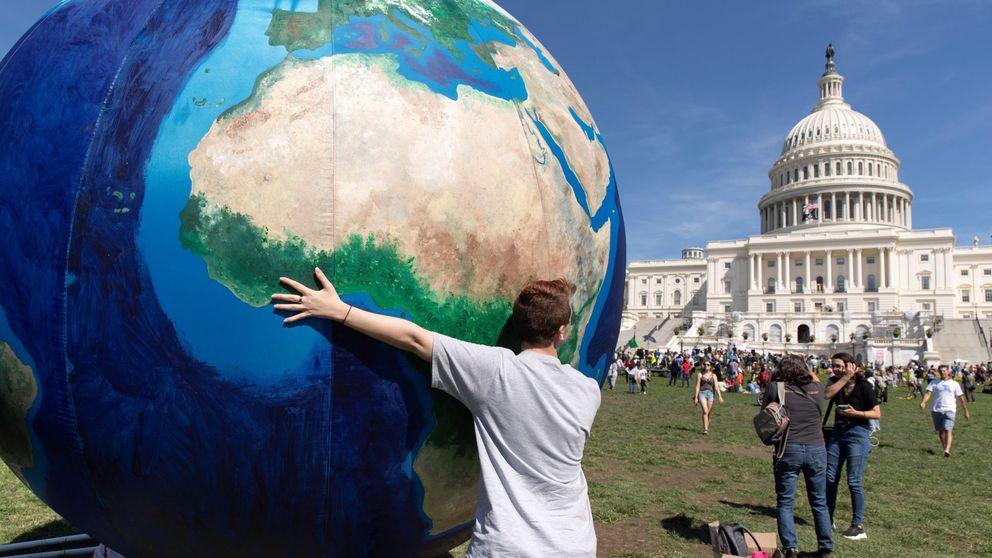 Cinco claves para entender todo lo que está en juego en la Cumbre del Clima de la ONU