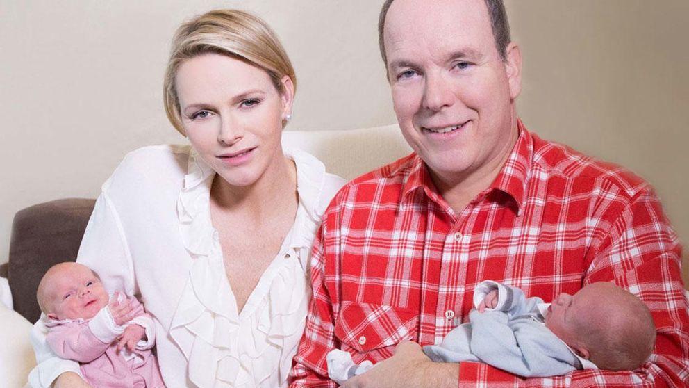 Las 10 claves de Jacques y Gabriella de Mónaco al cumplir un año