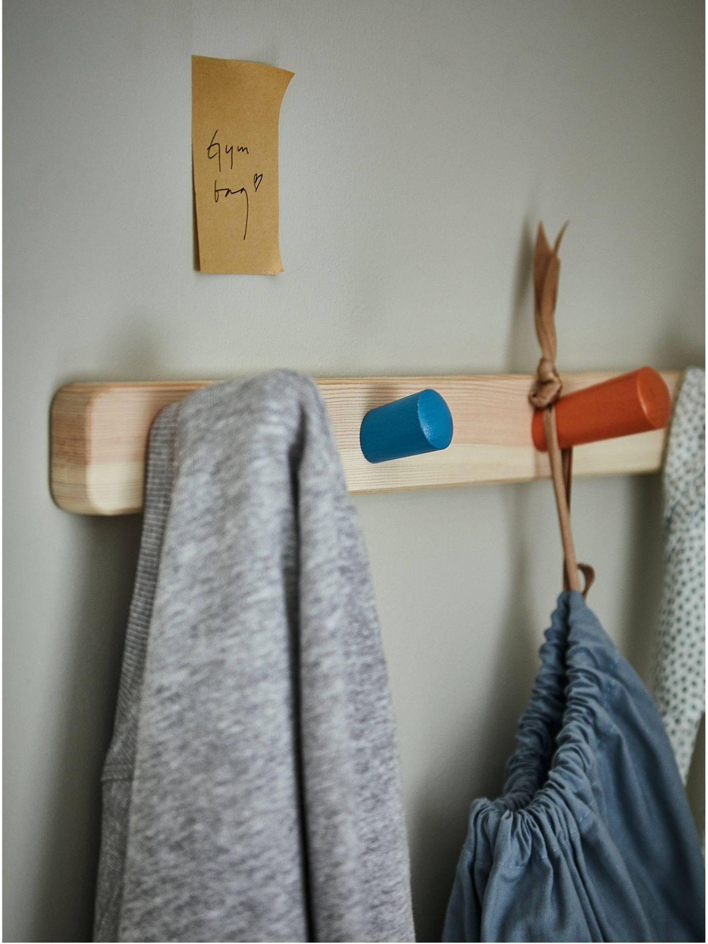 Decoración siguiendo el método Montessori en Ikea. (Cortesía)