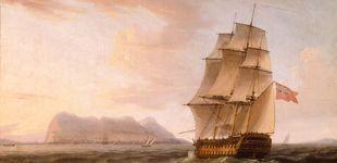 Post de Gibraltar, el sádico inglés y la decisión militar más dura