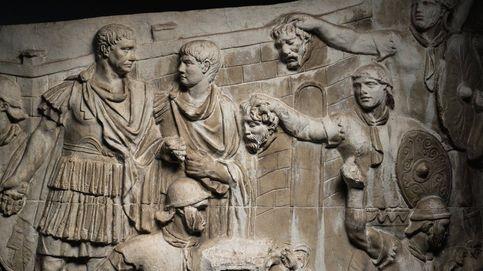 La brillante estrategia de Trajano para vencer la maldición romana
