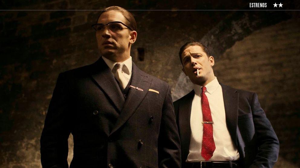 Criminales, bisexuales y tarados: los hermanos Key llegan al cine sin éxito