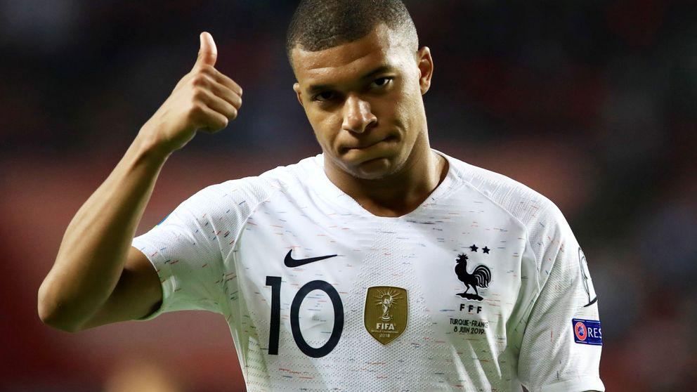 Cuando el Real Madrid aparca el fichaje de Mbappé y por qué no tiene prisa
