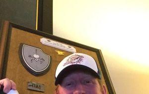 Este es el hombre que mató a Osama Bin Laden: Rob O'Neill, el 'Tirador'