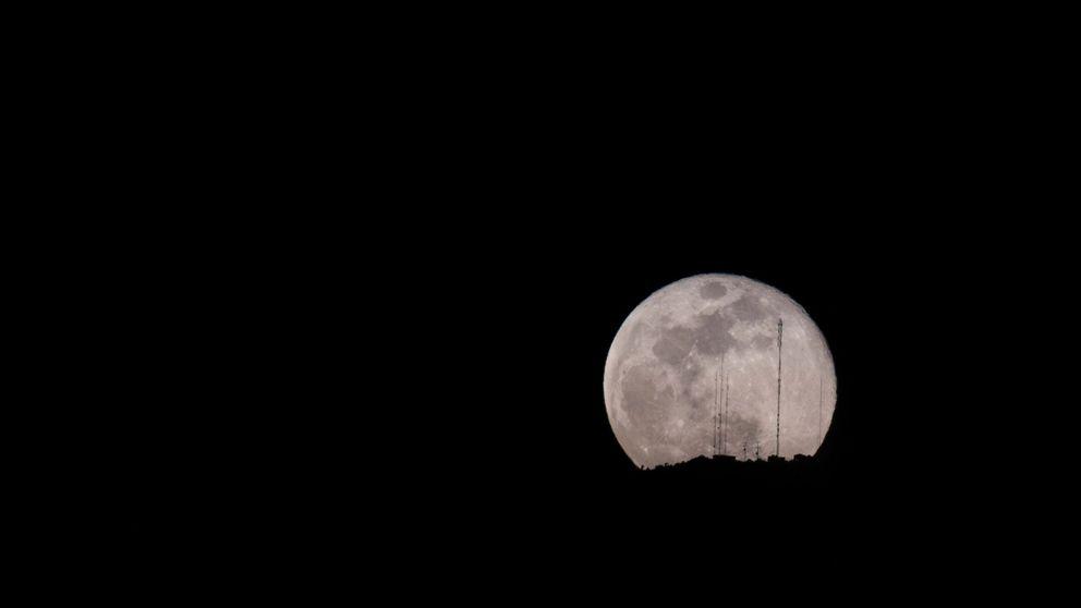¿Por qué desapareció la Luna hace mil años? Los científicos ya tienen la respuesta