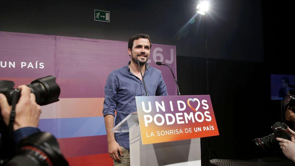 Resultados elecciones generales 2016: Unidos Podemos espera esperanzado