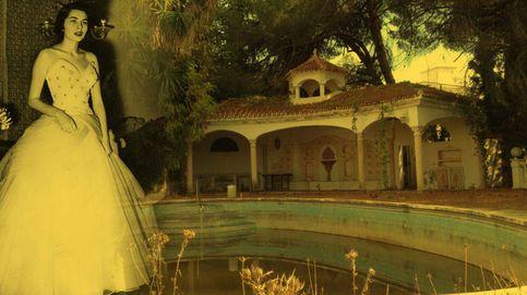 El fin de la pesadilla okupa del palacio (destruido) de la princesa Soraya