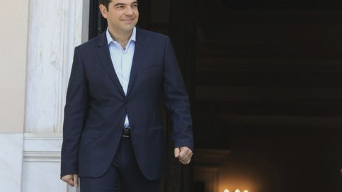 Un nuevo Eurogrupo sin perspectiva de acuerdo con Grecia