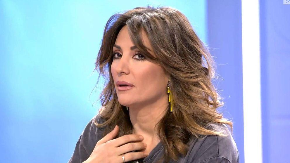 Los dardos de Nagore Robles a Sofía Suescun en la publicidad de 'MYHYV'