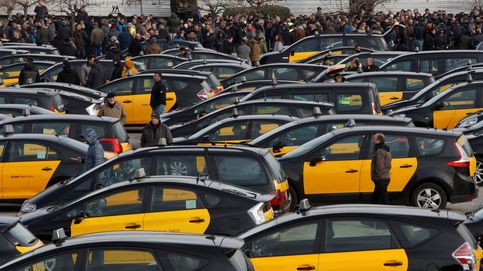 Este es el decreto de la discordia de la Generalitat que expulsa a Uber y Cabify