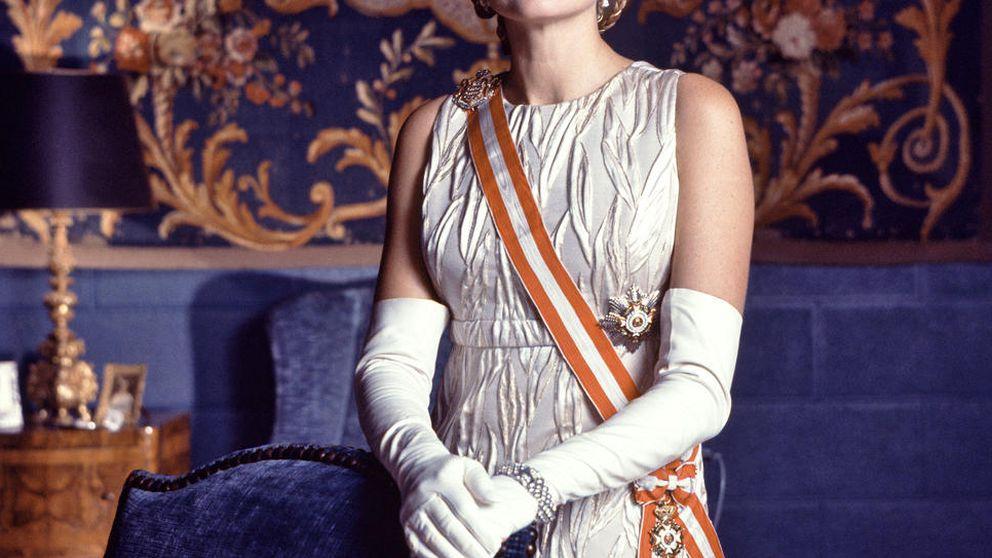 Grace Kelly y la Reina Letizia encabezan la lista de las 'royals' más chic de 'Harper's Bazaar'