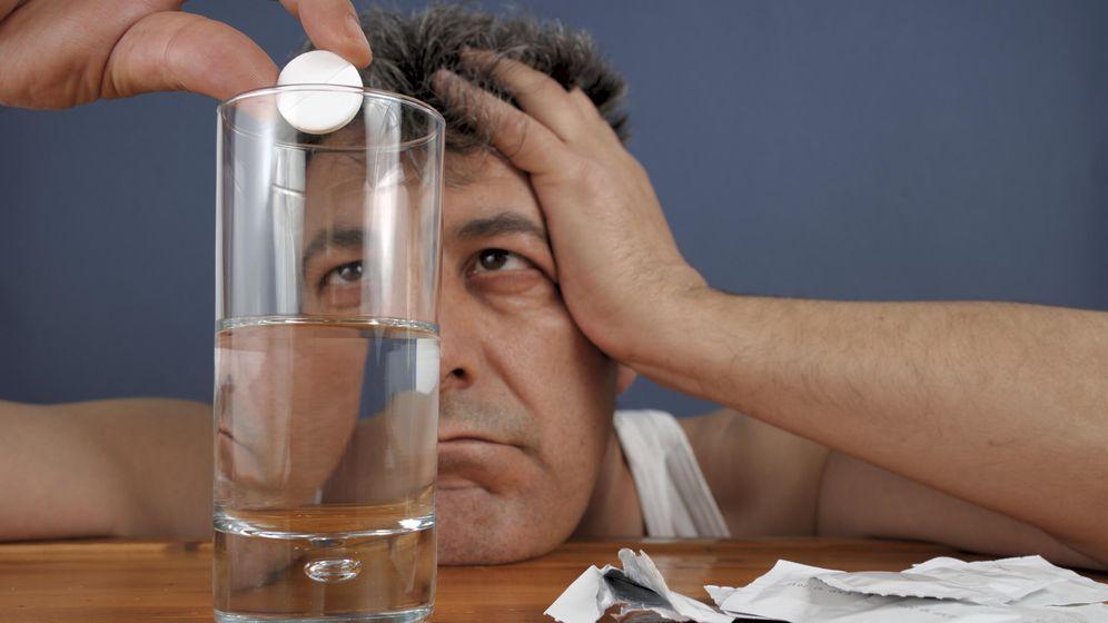 Foto: Tomamos paracetamol para paliar cualquier dolor, y no deberíamos. (iStock)