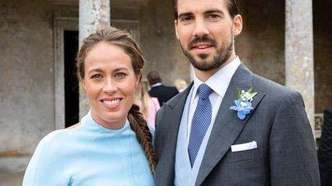 Nina Flohr, la nueva  princesa de Grecia: viajera, hija de un magnate y con estilo