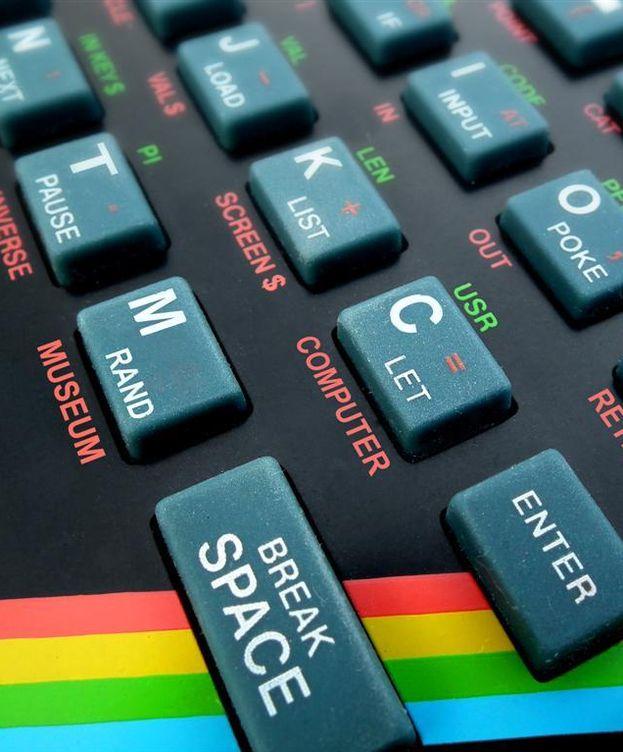 Foto: El gran test sobre informática viejuna. ¿Puedes acertar todas las preguntas?