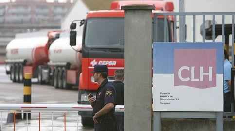 CLH mira de reojo a Repsol para estirarse con su opa de exclusión a cerca de 45 euros
