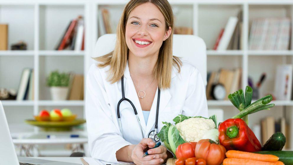 Los cuatro mejores alimentos para adelgazar