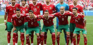 Post de España se juega el pase frente a una selección de 'expatriados'