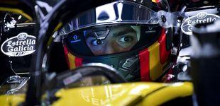 Post de La asignatura pendiente de Carlos Sainz en Renault y por qué no está preocupado