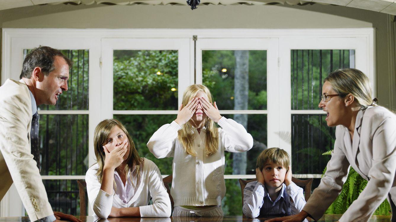 Cómo frenar la tensión que surge en casa durante los días de encierro