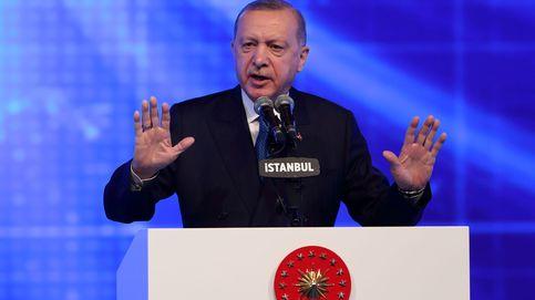 Erdogan destituye al gobernador del Banco Central pocos meses después de nombrarlo
