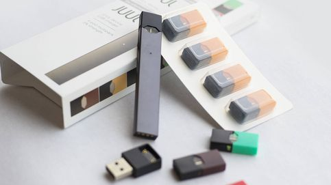 JUUL, el USB con nicotina: aún no se vende en España pero ya asusta a padres y médicos