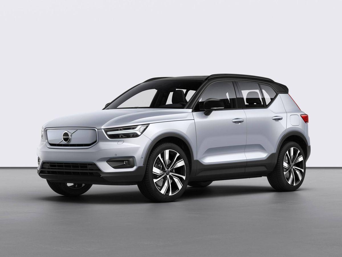 """Foto: Con """"Stay Home Store"""" de Volvo ya se puede adquirir por renting un coche desde casa en España."""