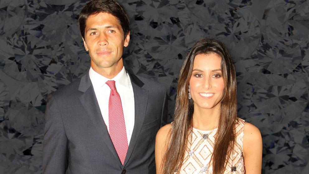 La última hora de la boda de Ana Boyer y Verdasco en el Caribe