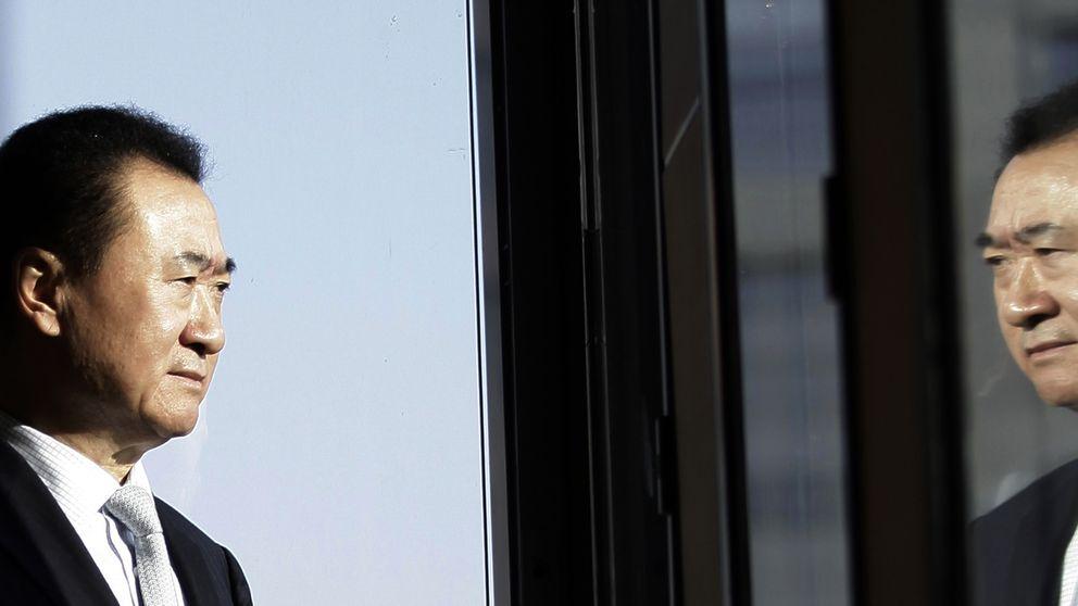 Wang Jianlin adquirirá un 20 por ciento del accionariado del Atlético