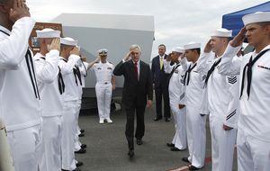 El liderazgo, según Ray Mabus,  Secretario de la Marina de EEUU