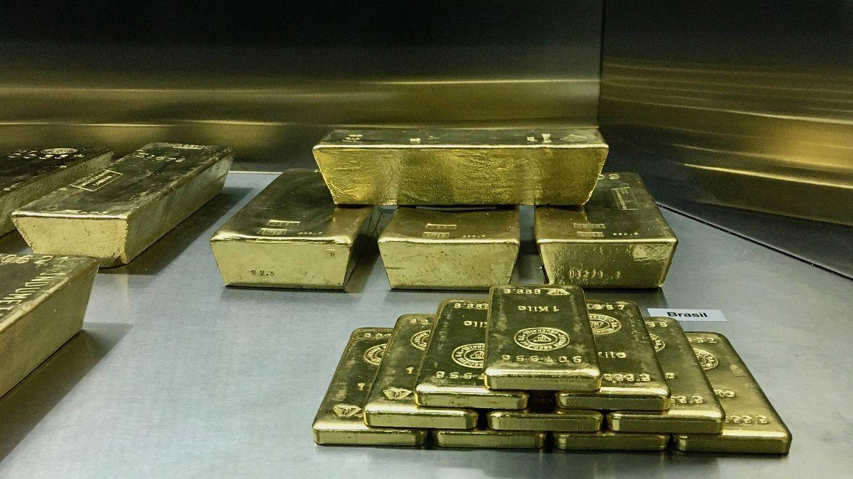 ¿Puede seguir subiendo el oro?
