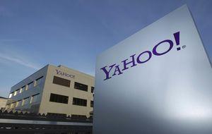 Yahoo se dispara casi un 7% tras sorprender al mercado con unos resultados mejores