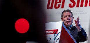 Post de El PP abre la primera brecha: el PSOE de Page se opone a los indultos en las Cortes regionales