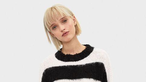 Bershka tiene los jerséis de rayas que encantarán incluso a las no tan fanáticas