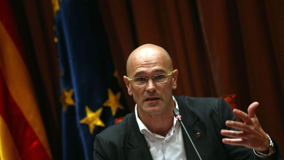El TC suspende cautelarmente la Consejería de Exteriores de Cataluña
