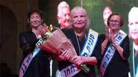 Miss Superviviente del Holocausto: la controversia está servida en Israel